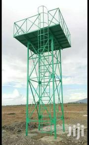 Water Tank Tower | Building & Trades Services for sale in Machakos, Syokimau/Mulolongo