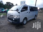 Toyota HiAce 2011 Silver | Buses for sale in Nairobi, Nairobi Central