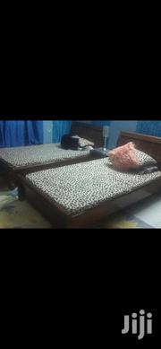 Beds Double | Furniture for sale in Mombasa, Mkomani