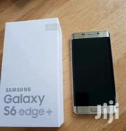 New Samsung Galaxy S6 Edge Plus 32 GB Gold | Mobile Phones for sale in Nairobi, Nairobi South