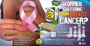 Prevent Breast Cancer | Vitamins & Supplements for sale in Nairobi, Kahawa