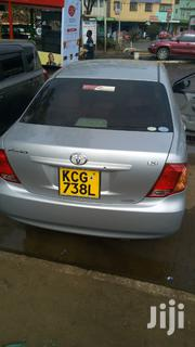 Toyota Corolla 2008 Silver | Cars for sale in Nairobi, Kahawa West