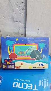 Kids Tablet K88 7 Inch 8GB+1GB Only Wi-fi Android 6.0 Free Gift | Tablets for sale in Nairobi, Nairobi Central