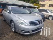 Nissan Teana 2011 Silver | Cars for sale in Nairobi, Mugumo-Ini (Langata)