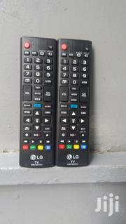 Lg Tv Remote Controls | TV & DVD Equipment for sale in Nairobi, Nairobi Central