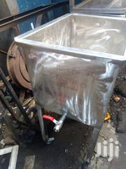 Stainless Steel Washing Sink(With Wheels) | Restaurant & Catering Equipment for sale in Nairobi, Ngara