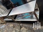 Stainless Steel Working Table | Restaurant & Catering Equipment for sale in Nairobi, Ngara
