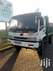 Isuzu Tipper | Trucks & Trailers for sale in Laikipia, Nanyuki