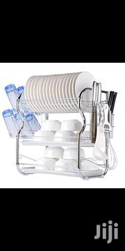 3 Tier Dish Rack With One Tray | Kitchen & Dining for sale in Nairobi, Nairobi Central