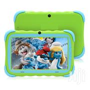 Kids Tablets -Green With Free Gifts | Toys for sale in Nairobi, Nairobi Central