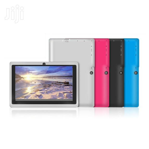 Kids Tablets -Wifi 8GB STORAGE EXTANDABLE TO 32