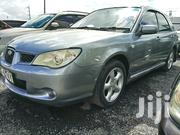 Subaru Impreza 2006 Silver | Cars for sale in Nairobi, Umoja II
