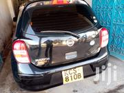 Nissan March 2012 Black | Cars for sale in Mombasa, Majengo