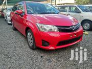 Toyota Fielder 2013 Red | Cars for sale in Nairobi, Kilimani