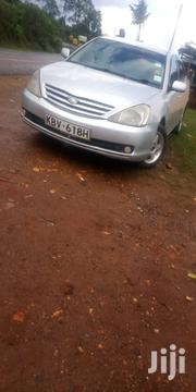 Toyota Allion 2006 Silver | Cars for sale in Kericho, Litein