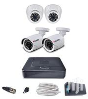 4 CCTV Cameras Complete System Package Sales and Installation | Security & Surveillance for sale in Nairobi, Nairobi Central
