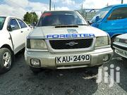 Subaru Forester 2000 Automatic Silver | Cars for sale in Nairobi, Umoja II