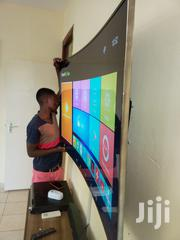 TV Mounting Services | Building & Trades Services for sale in Mombasa, Bamburi