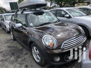 Mini Cooper 2011 John Cooper Works Brown | Cars for sale in Nairobi, Kilimani