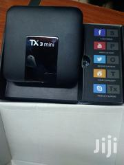Tx3 Mini Android Tv Box | TV & DVD Equipment for sale in Nairobi, Nairobi Central