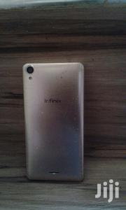 Infinix Hot Note X551 16 GB Gold | Mobile Phones for sale in Mombasa, Tudor