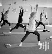 Yoga Training | Fitness & Personal Training Services for sale in Nairobi, Nairobi Central