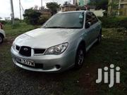 Subaru Impreza 2006 Silver | Cars for sale in Nairobi, Woodley/Kenyatta Golf Course