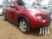 Nissan Juke 2012 SL Automatic Red | Cars for sale in Nairobi, Karura