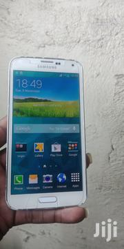 Samsung Galaxy S5 16 GB White   Mobile Phones for sale in Nairobi, Nairobi Central