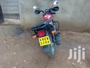Honda Ignition 2019 Red | Motorcycles & Scooters for sale in Kitui, Mutonguni
