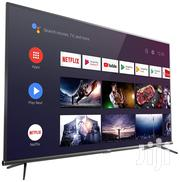 New 65 Inch Tcl Smart 4k Uhd Android Tv 2019 Model Cbd Shop | TV & DVD Equipment for sale in Nairobi, Nairobi Central