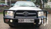Toyota Hilux 2012 2.5 D-4D 4X4 SRX Gray | Cars for sale in Nairobi, Ngara