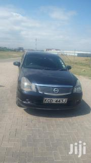 Nissan Sunny 2009 Black | Cars for sale in Nakuru, Rhoda