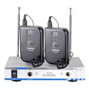 TS-3310 VHF Wireless MIC System | Musical Instruments for sale in Nairobi, Nairobi Central