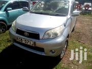 Toyota Rush 2008 Silver | Cars for sale in Nakuru, London