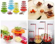 Glass Bowls 5pcs | Kitchen & Dining for sale in Nairobi, Nairobi Central