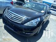Nissan Teana 2012 Blue | Cars for sale in Mombasa, Shimanzi/Ganjoni