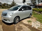 Toyota Noah 2012 Silver | Cars for sale in Nyandarua, Engineer