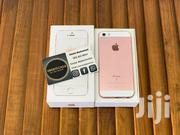 New Apple iPhone SE 32 GB Gold   Mobile Phones for sale in Mombasa, Bamburi