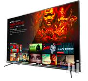 New 43 Inch Tcl Smart Android Tv Cbd | TV & DVD Equipment for sale in Nairobi, Nairobi Central