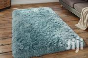 Blue And Navy Blue Soft And Fluffy Carpets 5 By 8 | Home Accessories for sale in Nairobi, Nairobi Central