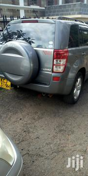 Suzuki Escudo 2012 Gray | Cars for sale in Nairobi, Harambee