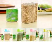 Cereal Containers 4pcs | Kitchen & Dining for sale in Nairobi, Nairobi Central