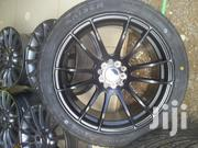 Wheels And Tyres Available In 13 To 22 Inch | Vehicle Parts & Accessories for sale in Nairobi, Karen