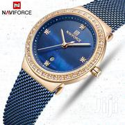Ladies Blue Naviforce Watch | Watches for sale in Nairobi, Nairobi Central