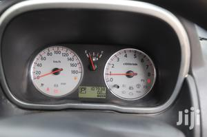 Nissan Note 2009 Silver