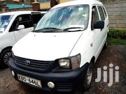 Toyota Townace 2006 White | Cars for sale in Nairobi, Woodley/Kenyatta Golf Course