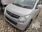 Mazda B 2012 Silver | Cars for sale in Mombasa, Shimanzi/Ganjoni