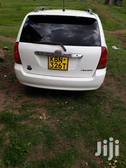 Toyota Fielder 2003 White | Cars for sale in Nairobi, Kahawa