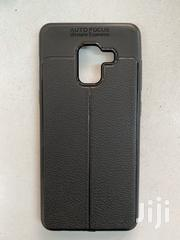 Back Cover for Galaxy A8 2018   Accessories for Mobile Phones & Tablets for sale in Nairobi, Nairobi Central